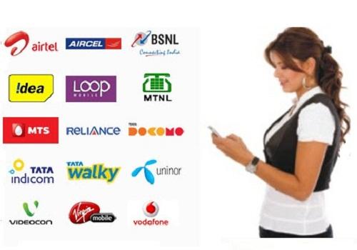 Prepaid Recharge Plans Of Jio, Airtel, Vodafone Below Rs. 500