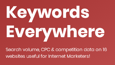 FREE KEYWORD SEARCH TOOL CLES KEYWORDS EVERYWHERE