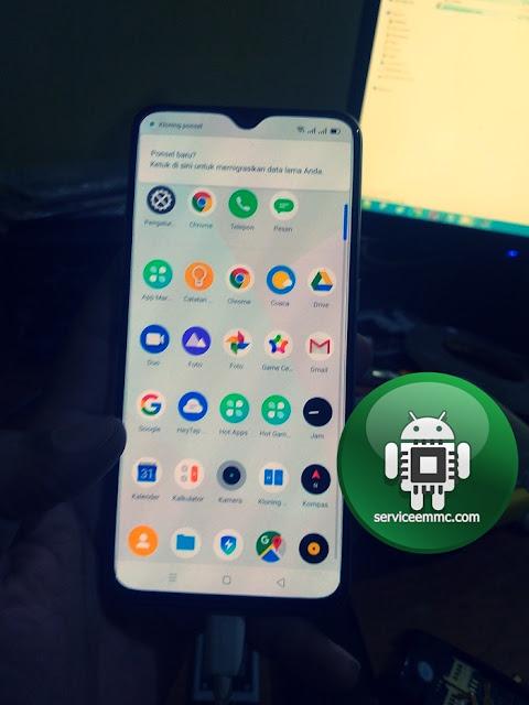 Fix !!! Unlock Bootloader-Twrp-Root Realme Android 9&10 Wajib Sukses (Realme XT)