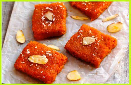गाजर की बर्फी बनाने की विधि | How to Make Gajar Ki Burfi