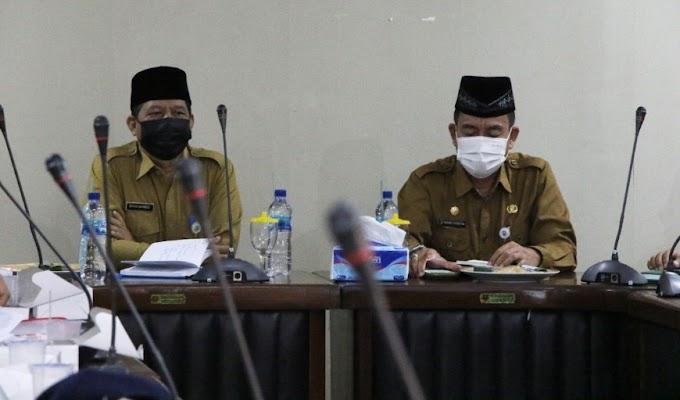 Pilkades Serentak di Dua Kecamatan di Soroti Khusus oleh Pemkab Serang