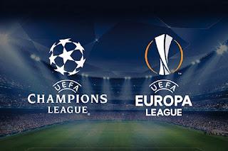 مشاهدة قرعة دوري أبطال أوروبا والدوري الأوروبي بث مباشر اليوم الجمعة 19-3-2021