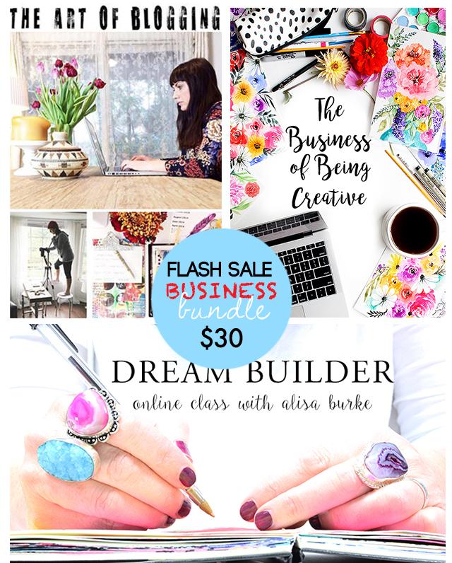 last 24hr flash sale! the business bundle!