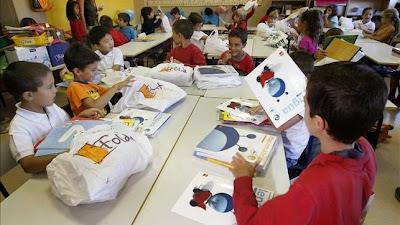Educación Infantil Ceuta Aprobados provisionales y alegaciones, Enseñanza UGT Ceuta, Blog de Enseñanza UGT Ceuta