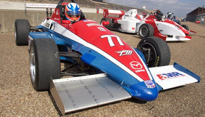 Polar Prix Wrap-up - Moses Smith Formula Mazda
