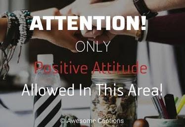 New Instagram Attitude Status