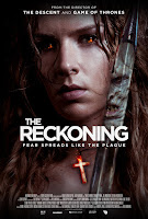 The Reckoning (2021) Hindi Dubbed Full Movie Watch online Movies