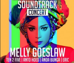 Lagu Melly Goeslow