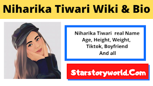 [LATEST] Niharika Tiwari Wiki, Biography, Age, Birthday, GF & Salary