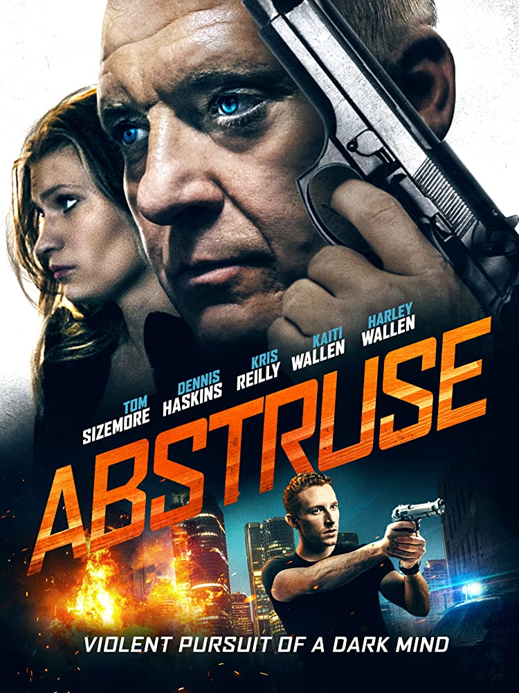 Nonton Download Film Abstruse (2019) Full Movie Sub Indo