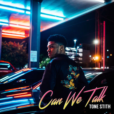 Tone Stith - Can We Talk - Album Download, Itunes Cover, Official Cover, Album CD Cover Art, Tracklist