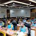 Polda Kalsel Gelar Sidang Terbuka Penentuan Kelulusan Mengikuti Rikkes Tahap II Penerimaan Bintara Polri