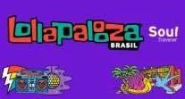Cadastrar Promoção Mix Lollapalooza 2019 Ingressos Lolla BR