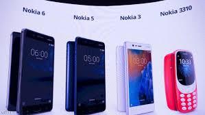 وصول نوكيا 3310 الجديد2017الي الاسواق العربية بسعر مفاجئ