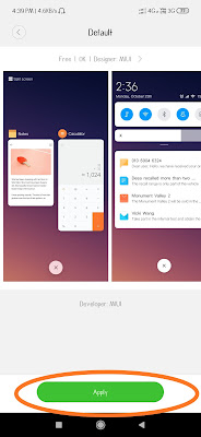 Best customize tips for miui themes