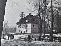 Dom w Górkach Wielkich