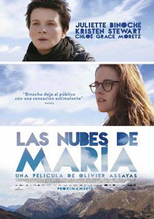 Las Nubes de Maria DVDRip Latino