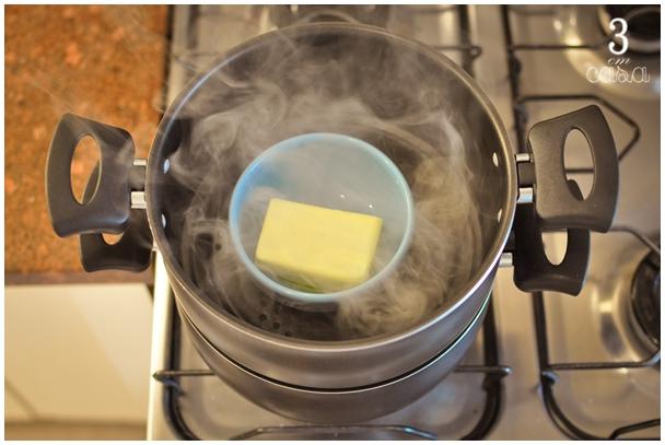 como fazer manteiga defumada