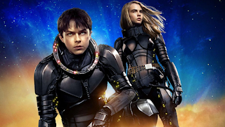 Valerian and the City of a Thousand Planets Full movie Download/Rent/Order
