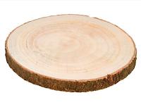plateau de bois