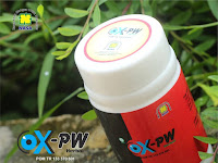OX-PW Herbal Mata Katarak & Mata Plus