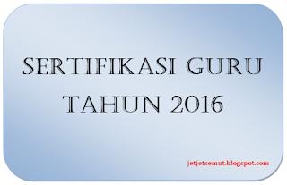 Info Sergur PLPG 2016