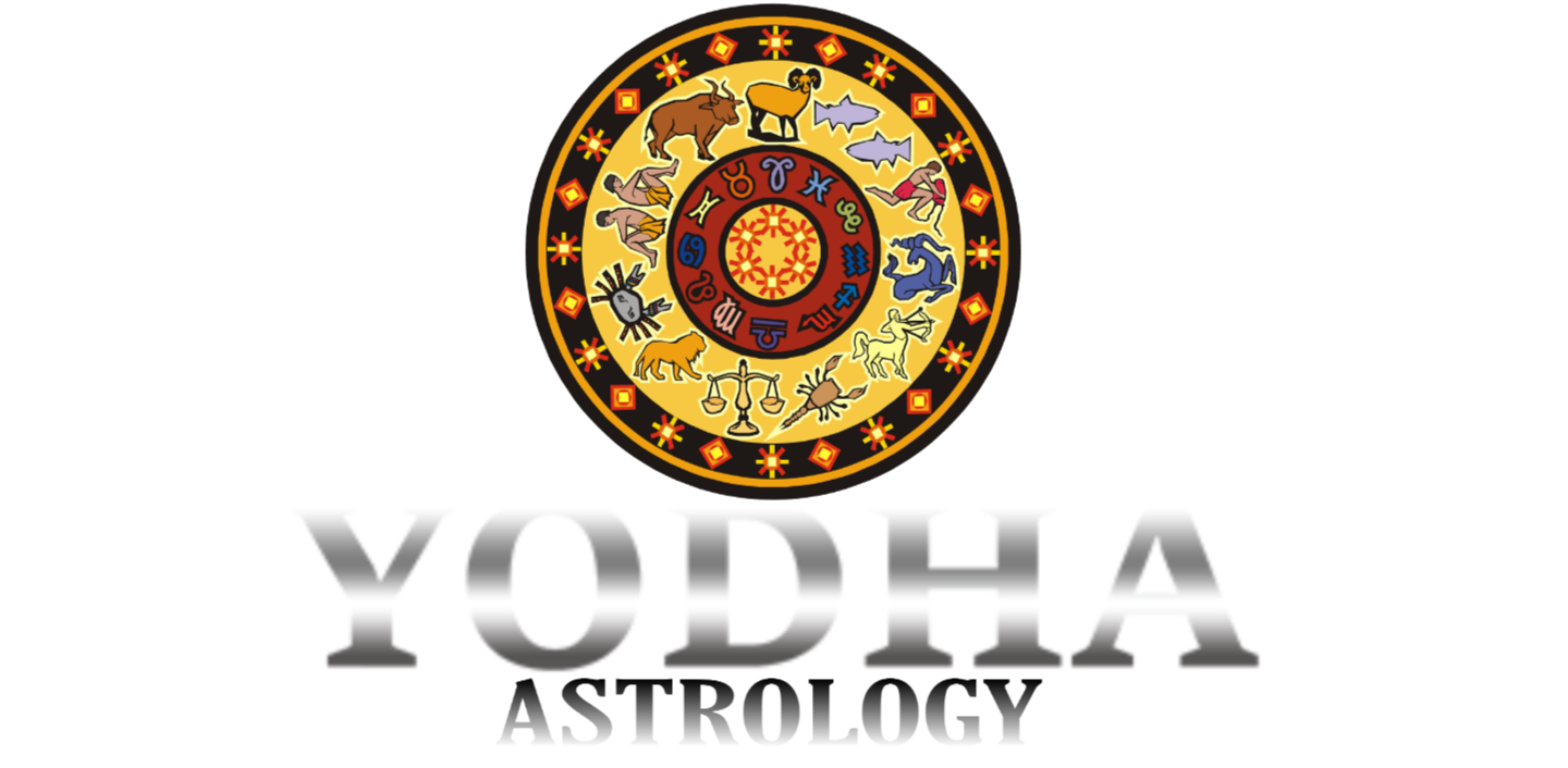 Yodha Astrology