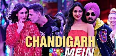 Dila De Ghar Chandigarh Mein Lyrics - Good Newwz