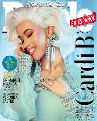 Cardi B is coverstar for people Magazine En Espanol
