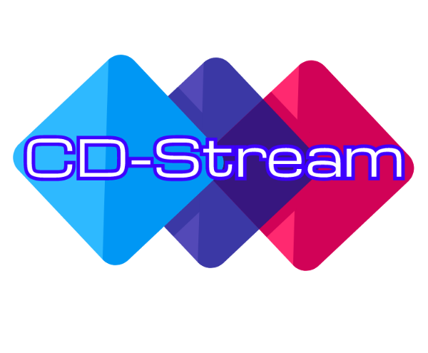 https://github.com/datawrangl3r/cd-stream
