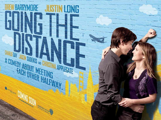 Movie Review Going the Distance