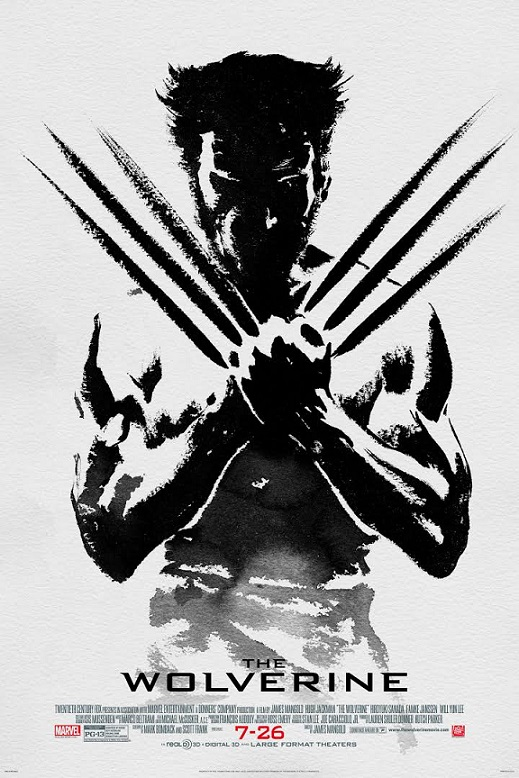 فیلم دوبله : ولورین 2013 The Wolverine