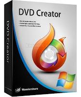 تحميل برنامج Wondershare DVD Creator 6 لحرق وإنشاء DVD أحدث إصدار 2019