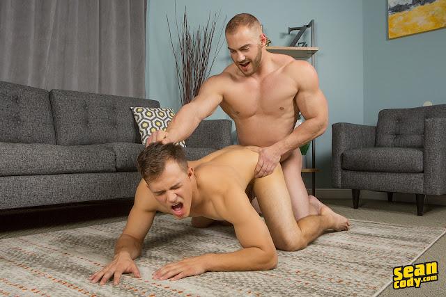 Sean Cody - Brock & Jayden