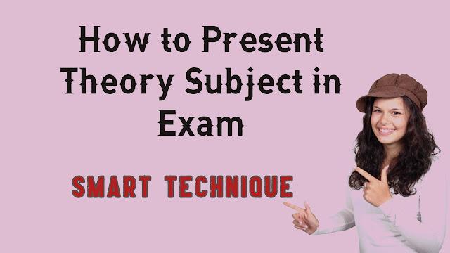 exam tips, study tips