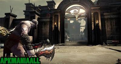 God of War: Ascension PS3 ISO SCREENSHOTS