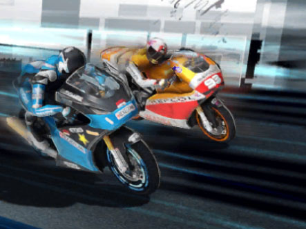 SuperMoto GT - Play Free Online Game