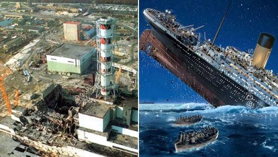 vaidade chernobyl titanic mundo juridico direito