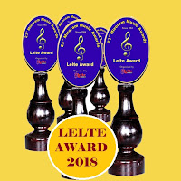 LELTE AWARD 2018