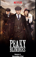 Peaky Blinders (2017) Netflix Season 4 English Watch Online Movies Free Download