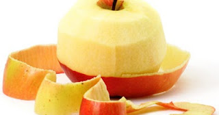 Health Benefits of Eating Apple Skin