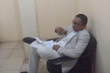 Sidang di Pengadilan Negeri Karawang Pada Selasa, 10 Oktober 2019