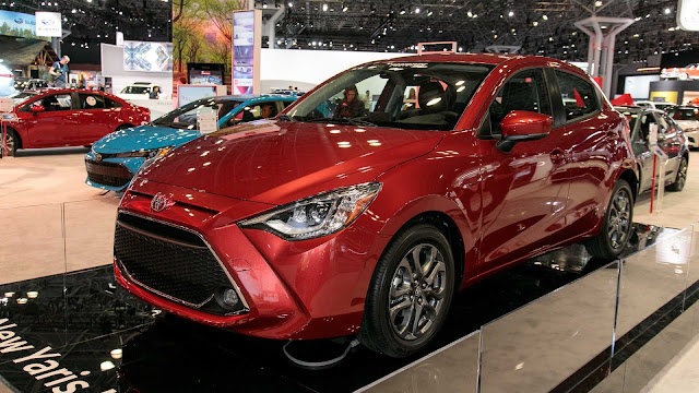 Sekian-Lama-Ditunggu-New-Toyota-Yaris-2020-Rilis-Dengan-Beragam-Fitur