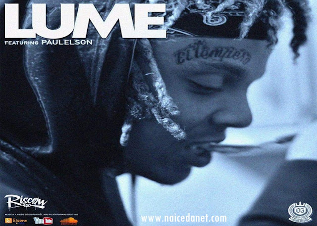 Riscow ft. Paulelson - Lume (Rap) [Download_Mp3]