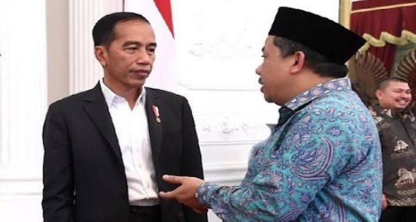 Fadli Zon Berharap Fahri Hamzah Bisa Bangunkan Jokowi Yang Dininabobokan Informasi Keliru