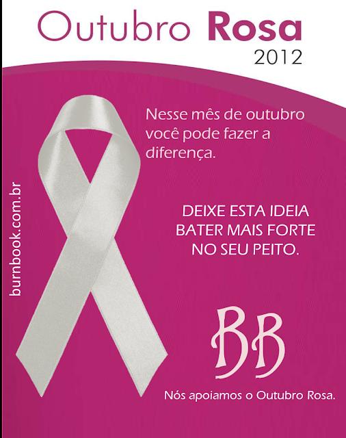 Especial: Apoio a Campanha Outubro Rosa 2012 19