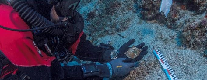 Μια σπουδαία ανακάλυψη : Βρέθηκε κομμάτι που έλειπε από τον Μηχανισμό των Αντικυθήρων