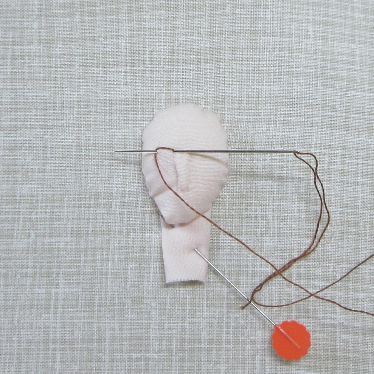 Queenie S Needlework Stumpwork Tutorial