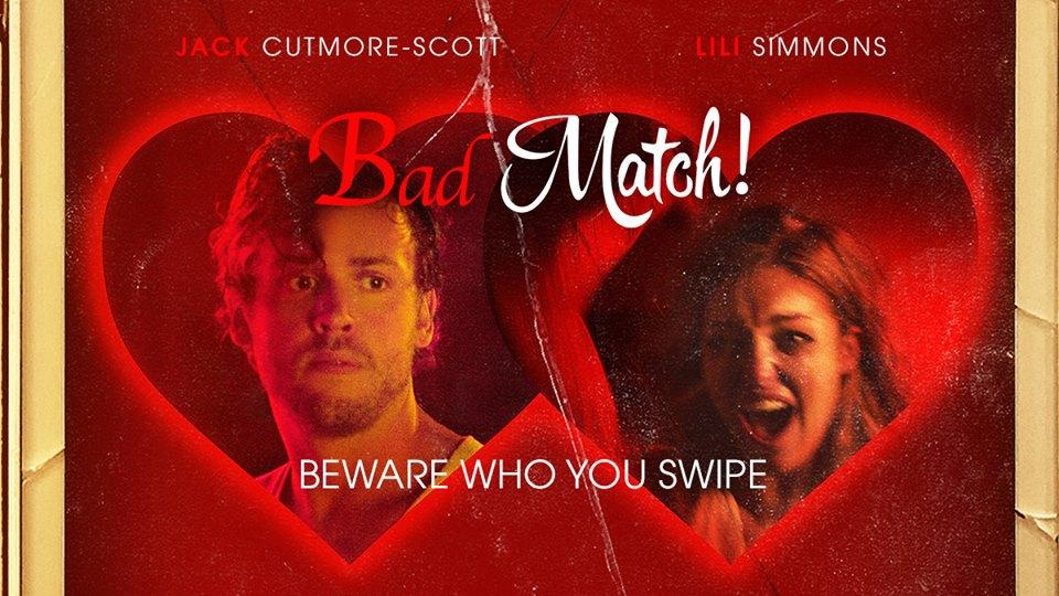 movies about bad online dating