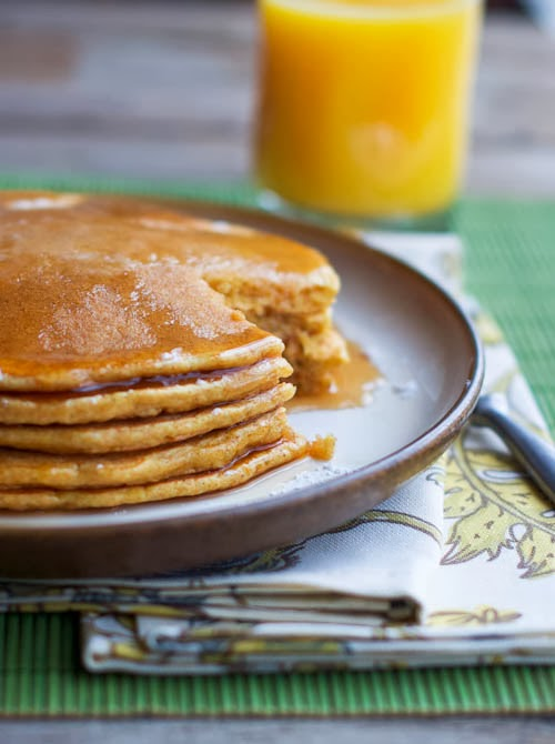5 Pancake Recipes To Try This Tuesday